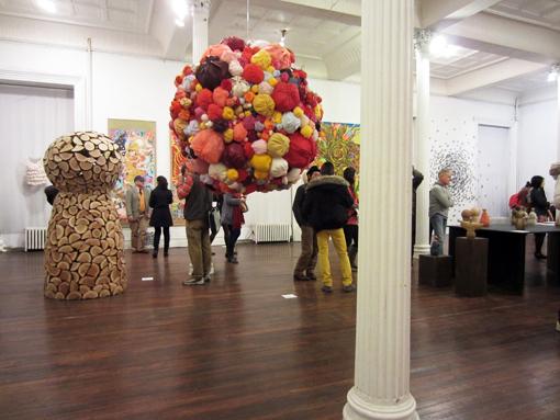 JART3rd @NY Report2/ GalleryA,GalleryB,Theater_c0096440_165052100.jpg