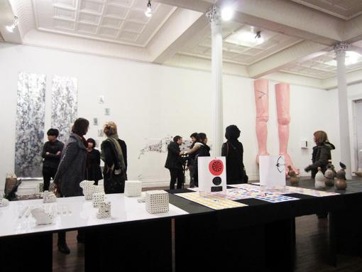JART3rd @NY Report2/ GalleryA,GalleryB,Theater_c0096440_1654548.jpg