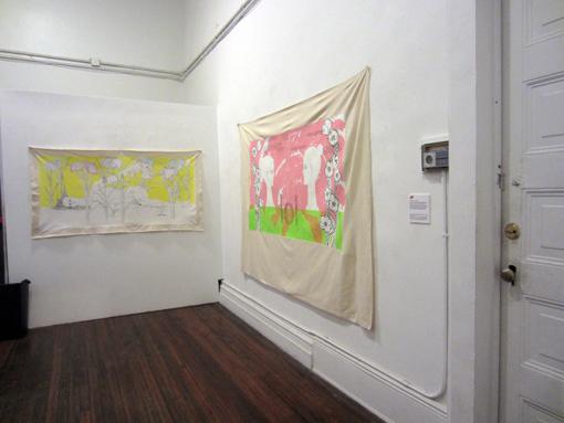JART3rd @NY Report2/ GalleryA,GalleryB,Theater_c0096440_1657549.jpg