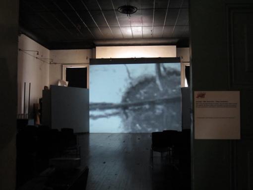 JART3rd @NY Report2/ GalleryA,GalleryB,Theater_c0096440_16584267.jpg