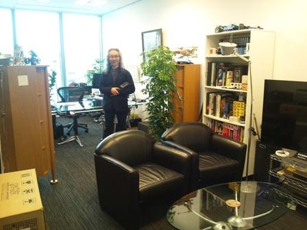 デジタルハリウッド大学の杉山知之学長インタビュー2013_f0138645_11235793.jpg