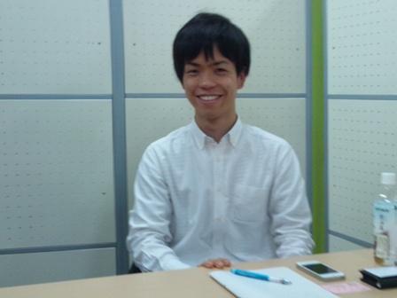 ジョブウェブで株式会社toizの前島恵さんに会う_f0138645_20202026.jpg