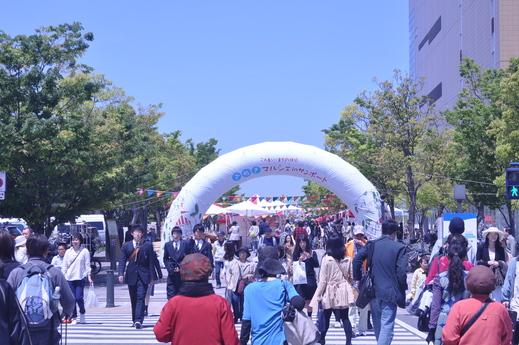 「福島の子どもたち香川へおいでプロジェクト」サンサン祭り2013 に参加 レポ 高松_b0242956_18284688.jpg