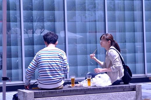 「福島の子どもたち香川へおいでプロジェクト」サンサン祭り2013 に参加 レポ 高松_b0242956_18344955.jpg