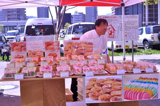 「福島の子どもたち香川へおいでプロジェクト」サンサン祭り2013 に参加 レポ 高松_b0242956_1835266.jpg