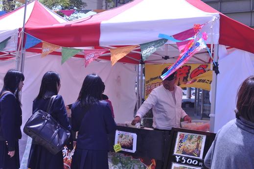 「福島の子どもたち香川へおいでプロジェクト」サンサン祭り2013 に参加 レポ 高松_b0242956_18382047.jpg