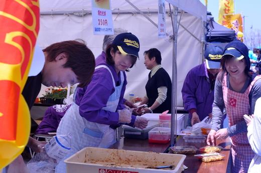 「福島の子どもたち香川へおいでプロジェクト」サンサン祭り2013 に参加 レポ 高松_b0242956_18415927.jpg