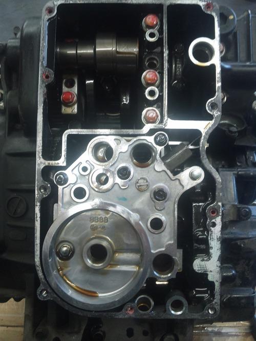 エンジンオーバーホール三昧!・・・めざせロングライフ!GPZ900R編その2_a0163159_8211559.jpg