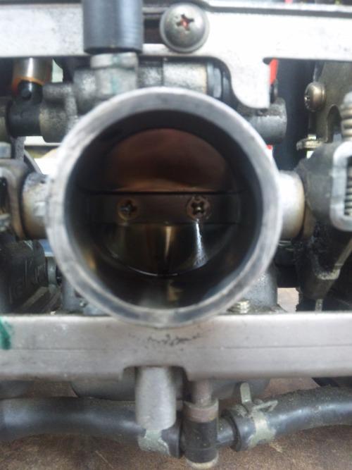 エンジンオーバーホール三昧!・・・めざせロングライフ!GPZ900R編その2_a0163159_8314344.jpg