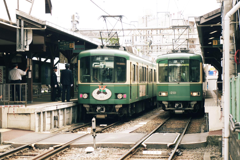 鎌倉駅_e0140159_20493886.jpg