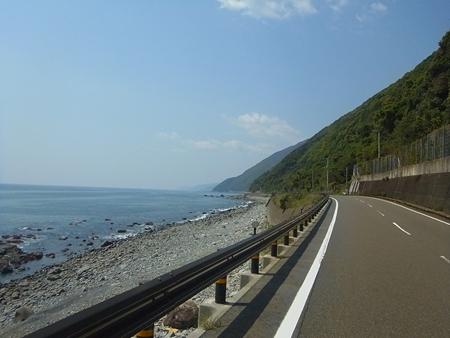 自転車遍路高知① 1日目_e0201281_222345100.jpg