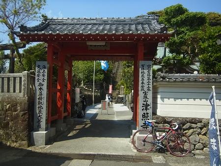 自転車遍路高知① 1日目_e0201281_22424862.jpg