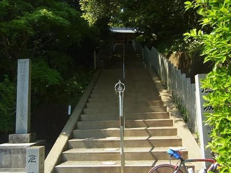 自転車遍路高知① 1日目_e0201281_22483386.jpg