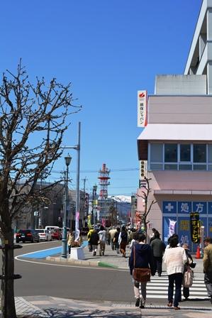 祝 ピーチ 関空~仙台就航!桜を追って、仙台・宮城へ!②_b0053082_19353691.jpg