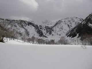 焼山2400m(少し写真追加)_e0064783_21394771.jpg