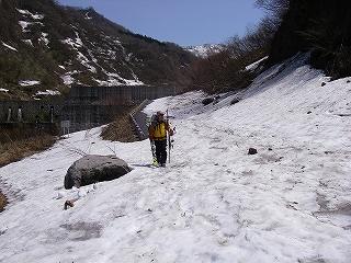 焼山2400m(少し写真追加)_e0064783_21443142.jpg