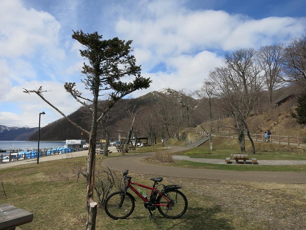 「ハリヤ」で支笏湖へ_f0138096_2102663.jpg