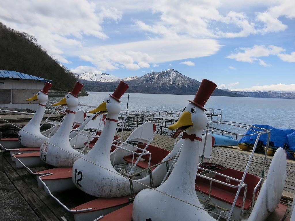 「ハリヤ」で支笏湖へ_f0138096_210457.jpg