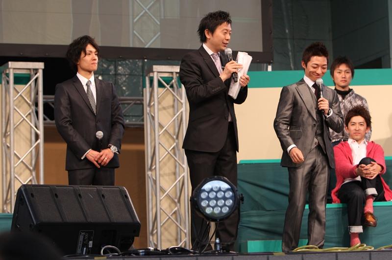 2013年4月28日 天皇賞・春_f0204898_8195920.jpg