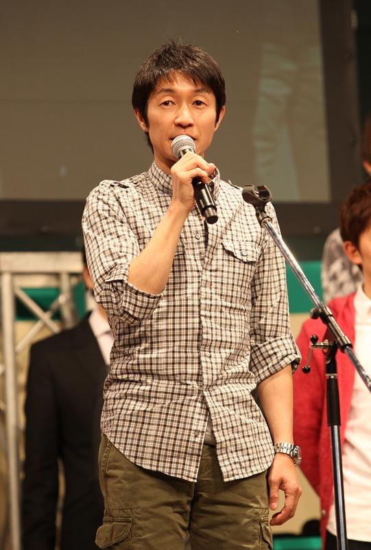 2013年4月28日 天皇賞・春_f0204898_831589.jpg