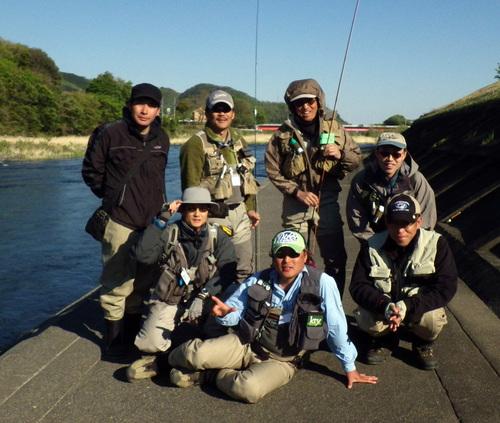 第一回 渡良瀬川マッチングザハッチスクールのご報告_c0095801_854469.jpg