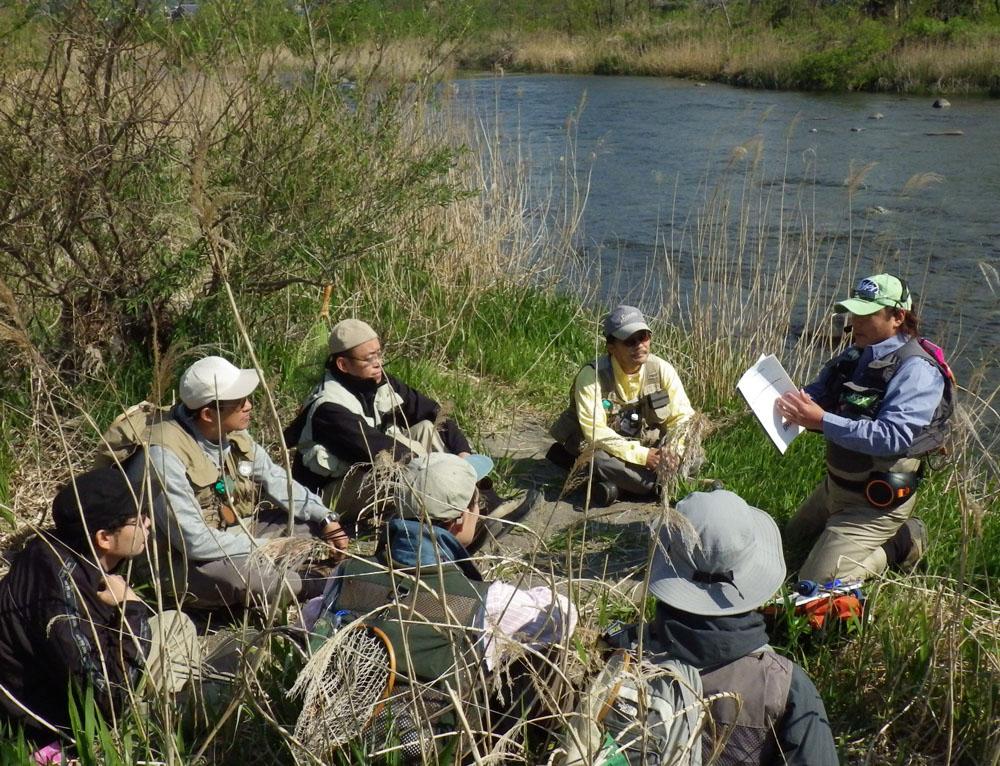 第一回 渡良瀬川マッチングザハッチスクールのご報告_c0095801_912480.jpg
