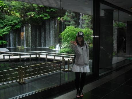 目黒雅叙園と焼き鳥屋さん_b0209507_1326586.jpg