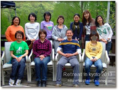 リトリートin京都 2013 報告 ・3日目_f0086825_22304224.jpg