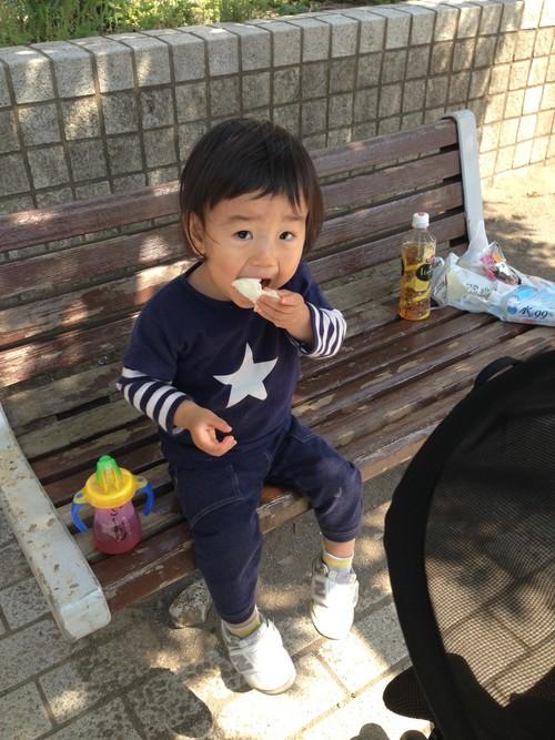 1歳8ヵ月になりました。_e0253026_737248.jpg