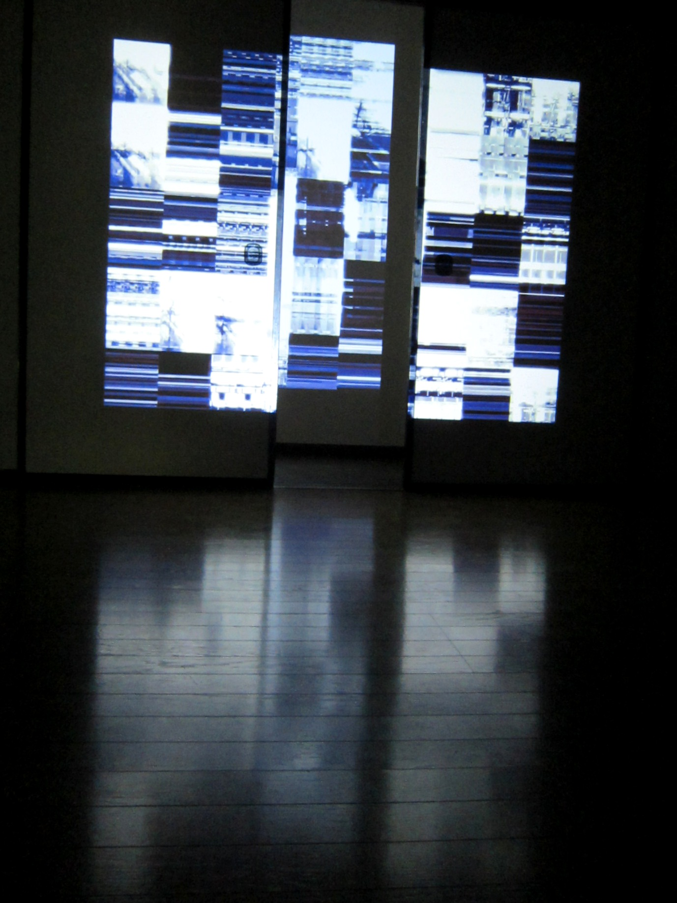 2035)「上野麗市 個展 『De\'tente デタント』」 g.犬養 4月17日(水)~4月29日(月)_f0126829_10454645.jpg