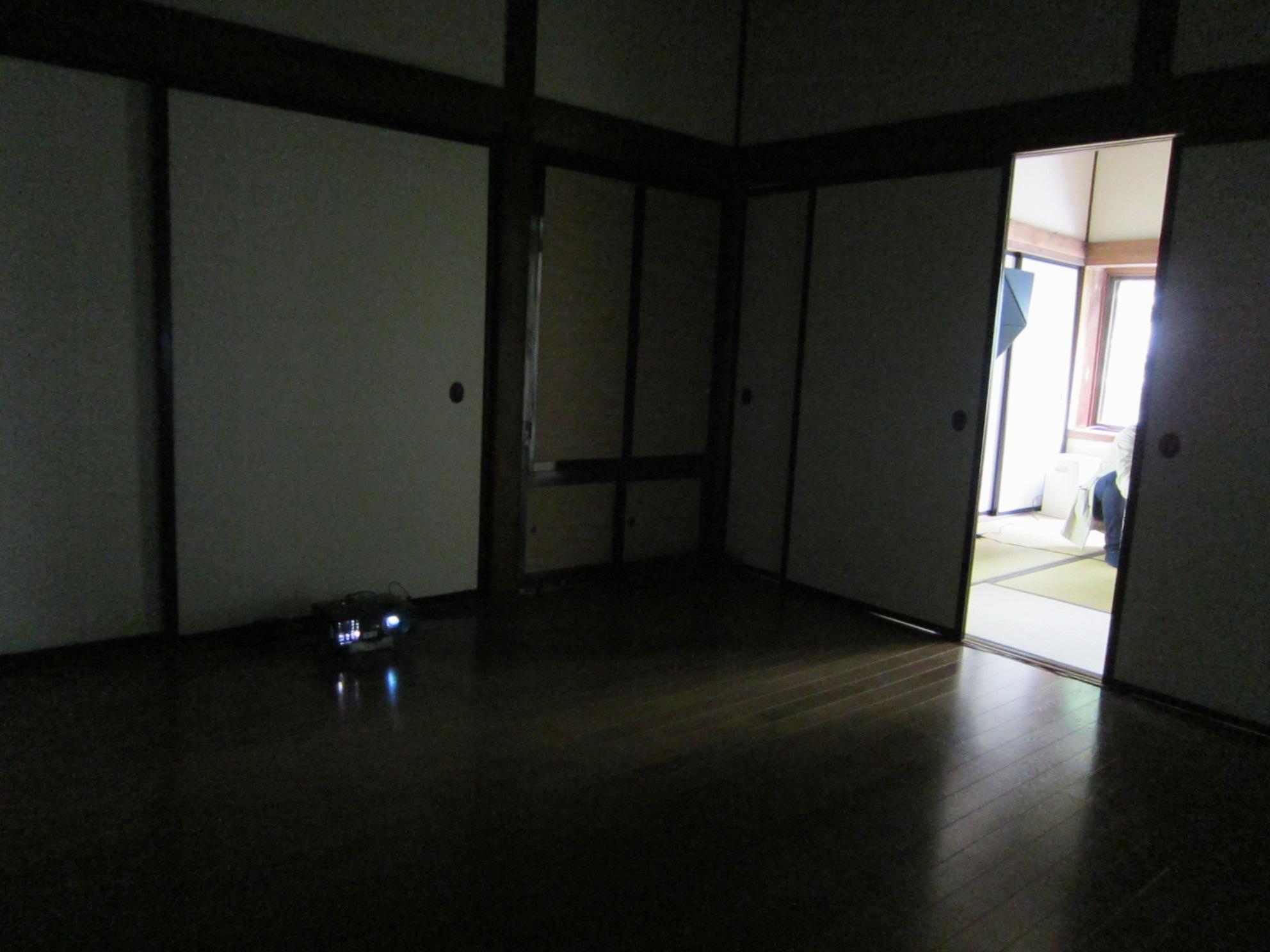 2035)「上野麗市 個展 『De\'tente デタント』」 g.犬養 4月17日(水)~4月29日(月)_f0126829_10475073.jpg