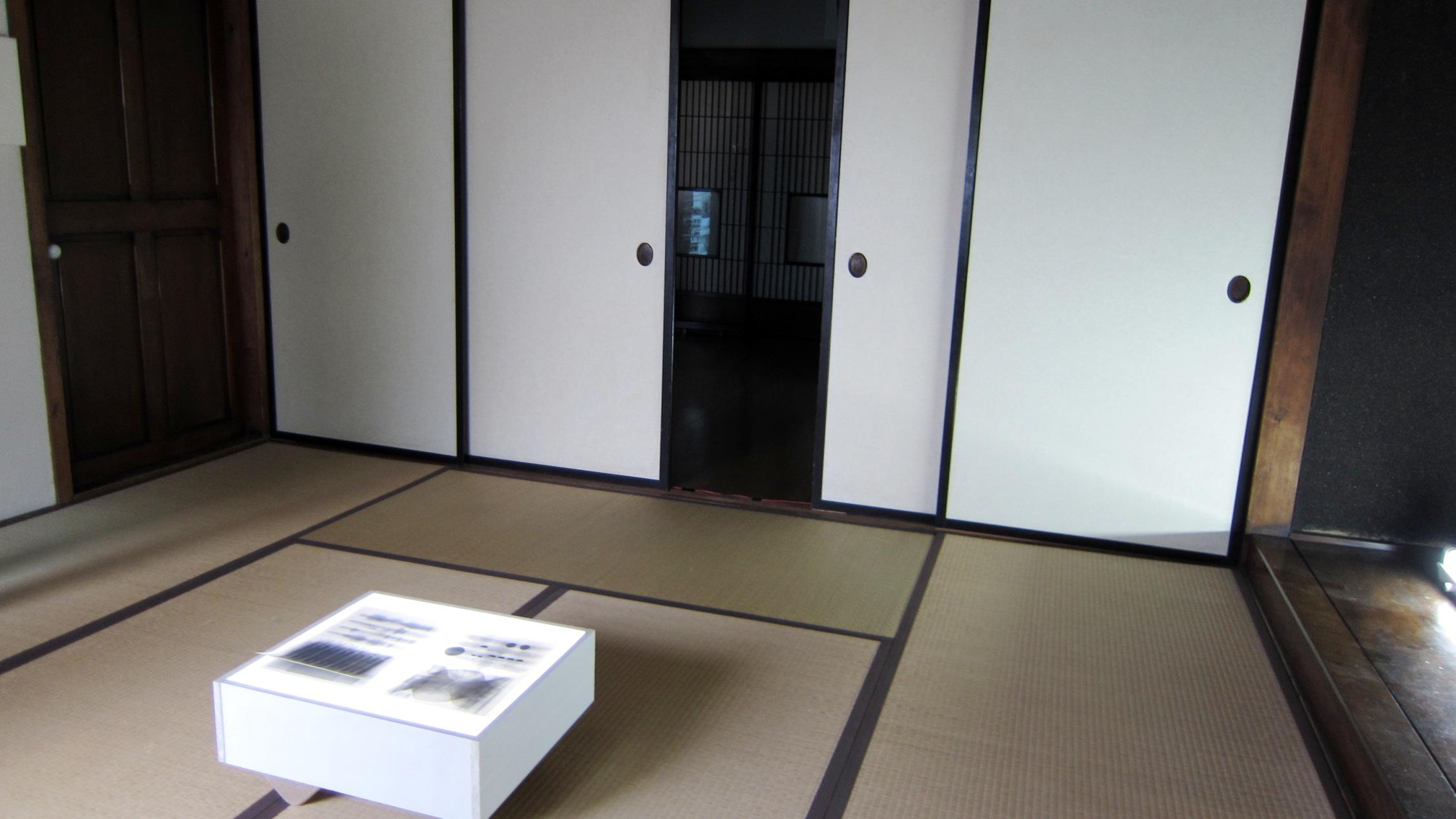 2035)「上野麗市 個展 『De\'tente デタント』」 g.犬養 4月17日(水)~4月29日(月)_f0126829_8364569.jpg