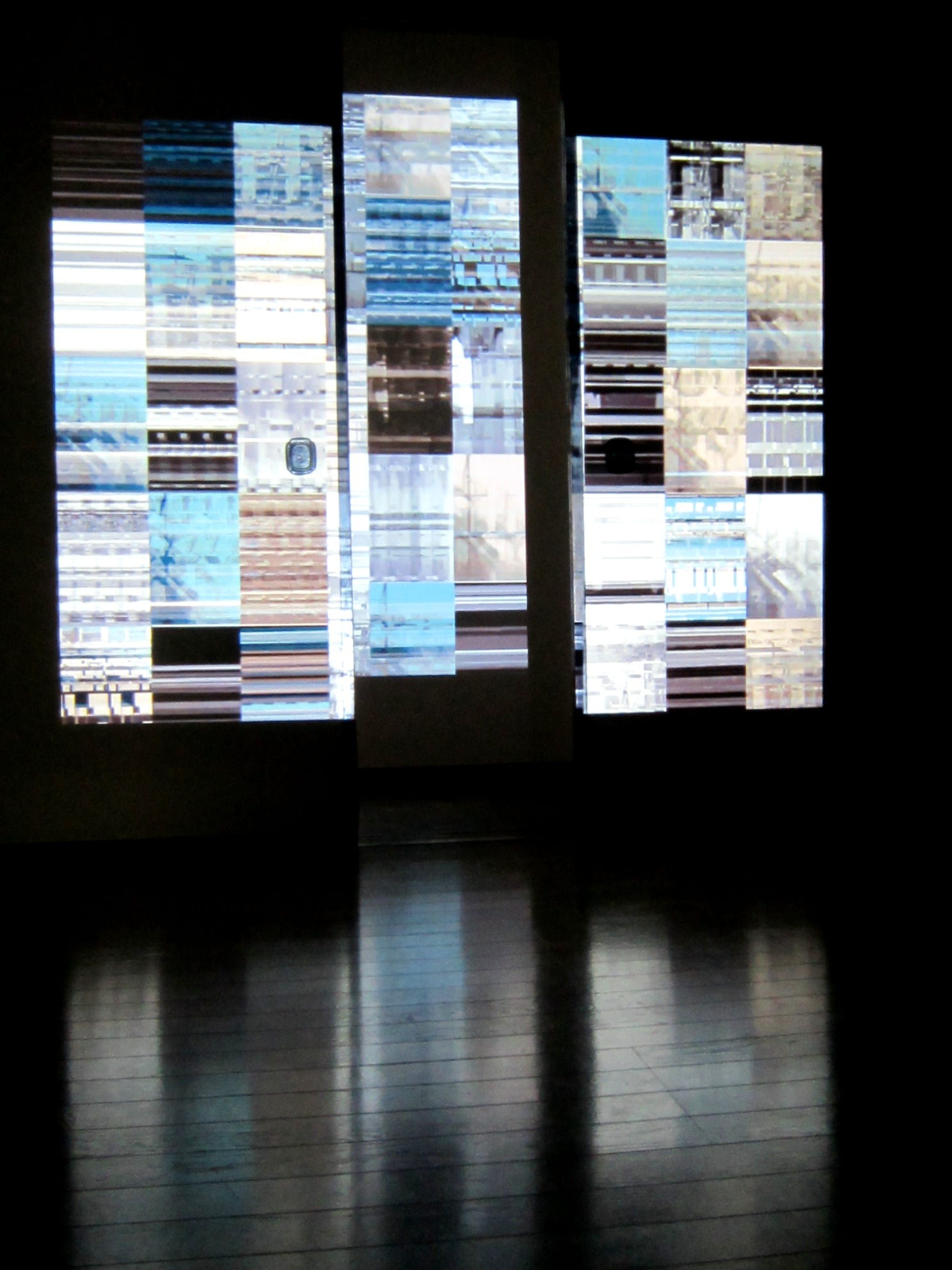2035)「上野麗市 個展 『De\'tente デタント』」 g.犬養 4月17日(水)~4月29日(月)_f0126829_975270.jpg