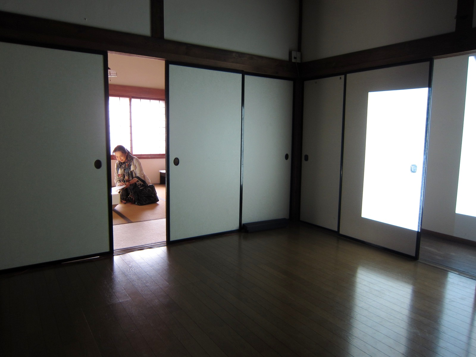 2035)「上野麗市 個展 『De\'tente デタント』」 g.犬養 4月17日(水)~4月29日(月)_f0126829_984125.jpg