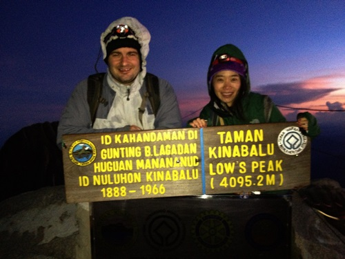 We did it! Mt Kinabalu_e0182138_23274835.jpg