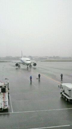 雨に見送られて〜_d0051146_1116216.jpg