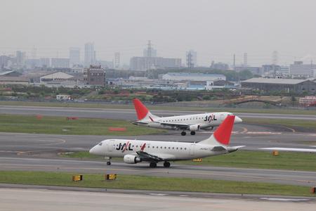 JAL エンブラエル-170 _d0202264_1851336.jpg