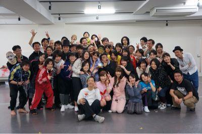 東京奇人博覧会のこと 2_b0181865_18493156.jpg