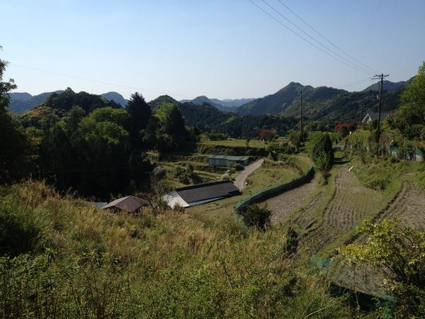 奥熊野いだ天ウルトラマラソン_a0257968_16224196.jpg