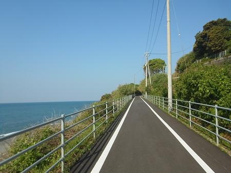 自転車遍路高知① 2日目 ~修行の道場高知遍路~_e0201281_22494559.jpg