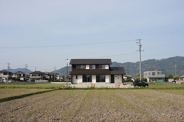 平島の家case2 完成_e0145995_1842939.jpg