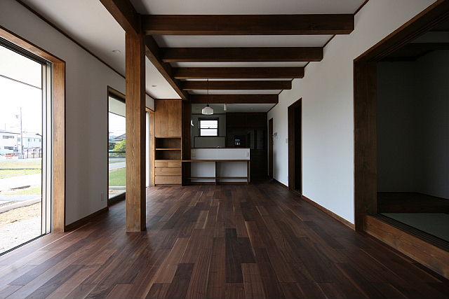 平島の家case2 完成_e0145995_18463279.jpg