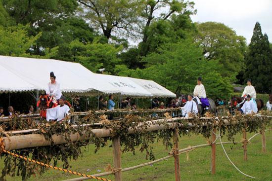 上賀茂神社 足そろえ式 祭の5月 2_e0048413_2321317.jpg