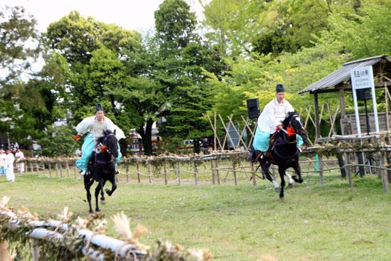 上賀茂神社 足そろえ式 祭の5月 2_e0048413_23215710.jpg