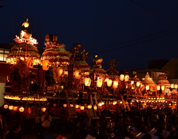 2013年 石動曳山祭_c0208355_14382686.jpg