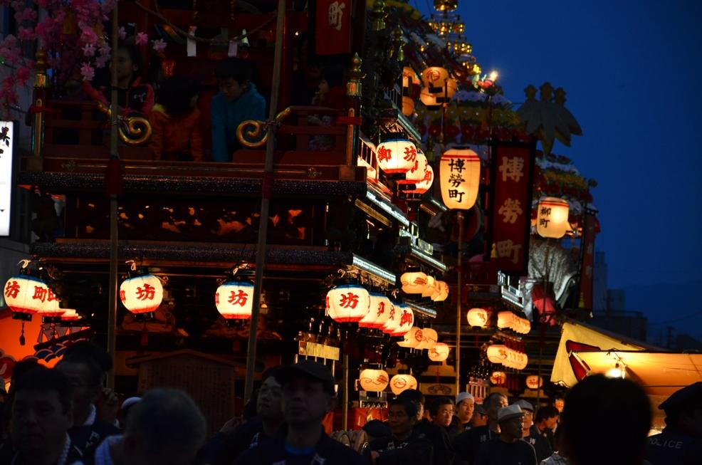 2013年 石動曳山祭_c0208355_14412566.jpg
