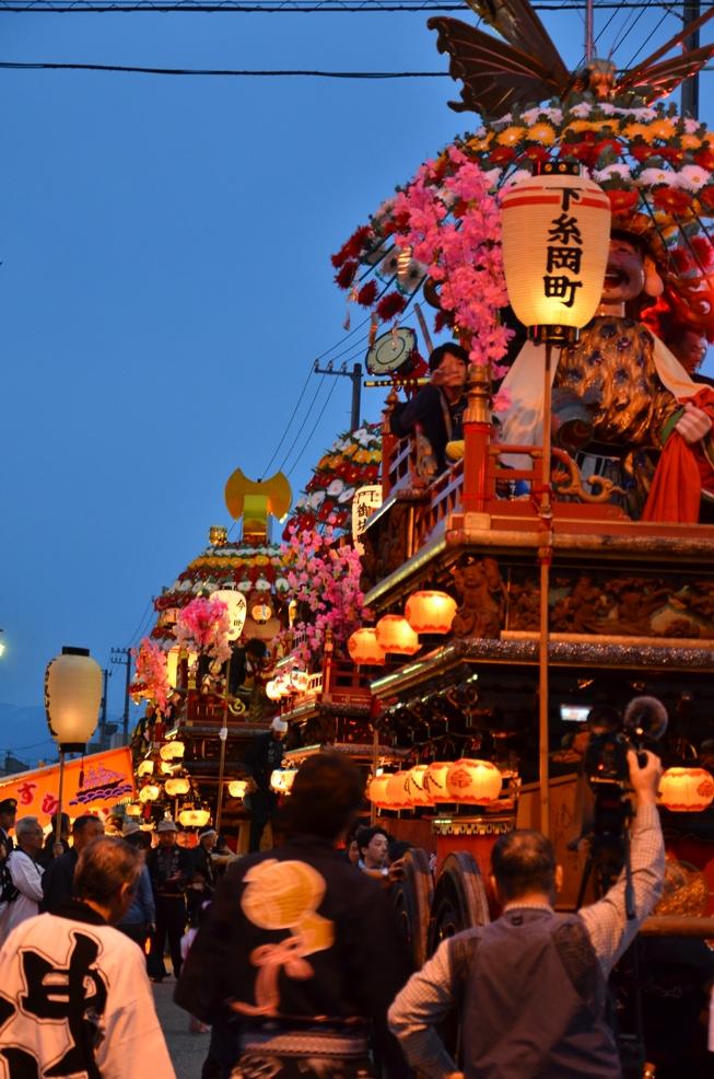 2013年 石動曳山祭_c0208355_14413747.jpg