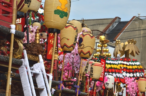 2013年 石動曳山祭_c0208355_14415821.jpg