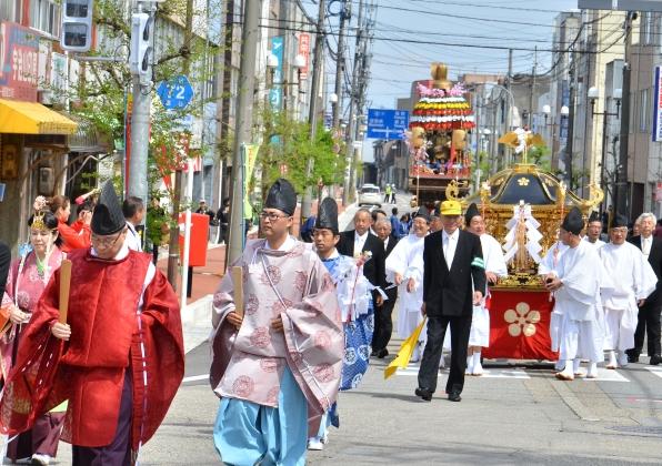 2013年 石動曳山祭_c0208355_14423528.jpg