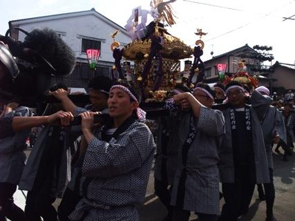 2013年 石動曳山祭_c0208355_1442531.jpg